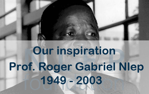Our Inspiration - Pr. Nlep Roger Gabriel