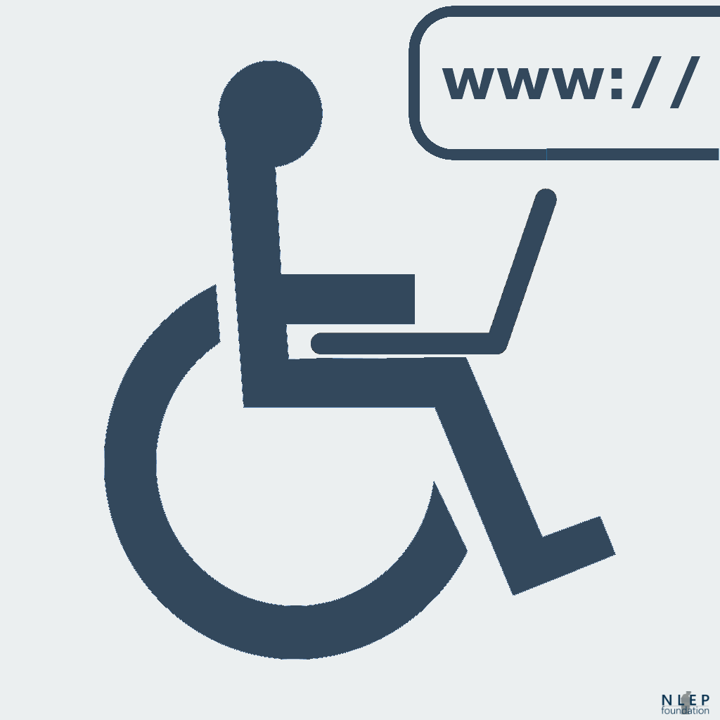Promote a culture of accessibility online for all users